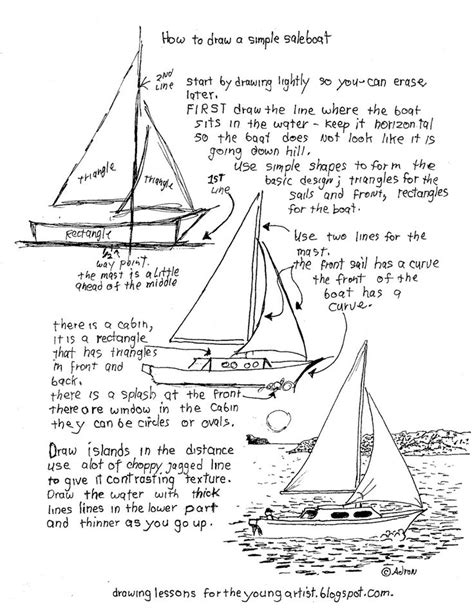 how to draw a gondola boat 25 best ideas about sailboat drawing on pinterest