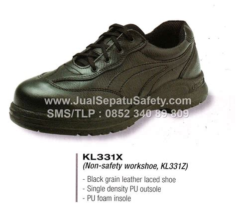 Sepatu Kickers Boots 02 Safety 001 sepatu safety safety shoes holidays oo