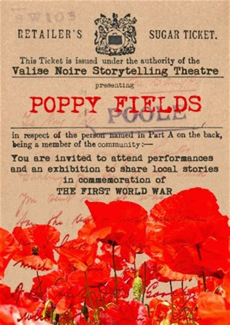 poppy and the orchestra valise noire storytelling theatre