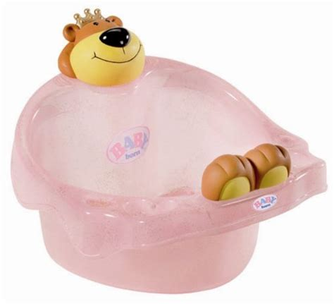 baby born doll bathtub zapf creation 804629 baby born bathtub doll review