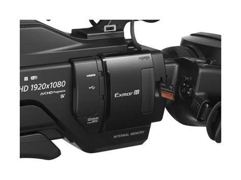 Kamera Sony Hxr 2500 sony hxr mc2500e kamery cyfrowe dla zawodowc 243 w filmowanie sklep internetowy cyfrowe pl