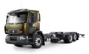 Renault D Renault Trucks Corporate Les Dossiers La Nouvelle
