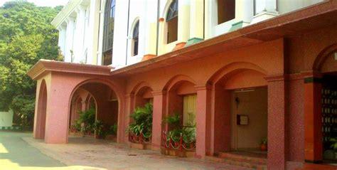 Pb Siddhartha Mba Fee Structure by Pb Siddhartha College Arts And Science Vijayawada Krishna