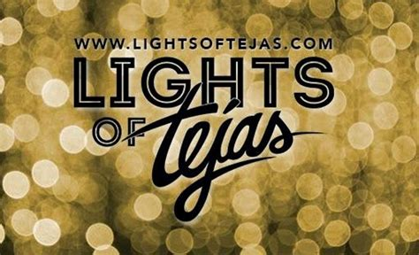 Lights Of Tejas by Peace 107 At Lights Of Tejas This Friday Peace 107 7