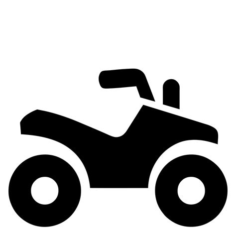 Auto Symbol by Auto Silhouette Logo Symbol Kostenloses Stock Bild