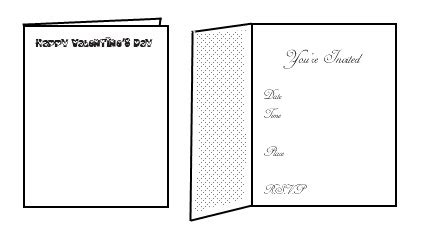 s day card printable templates black and white free printable valentines day cards