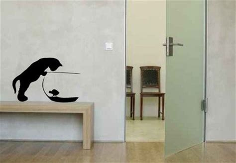 cool ideas  cat themed room design digsdigs