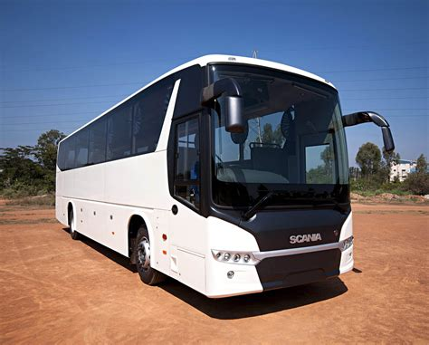 scania to inaugurate its indian plant on march 31