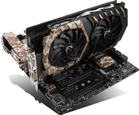 pattern matching gpu overview for z270 camo squad msi global
