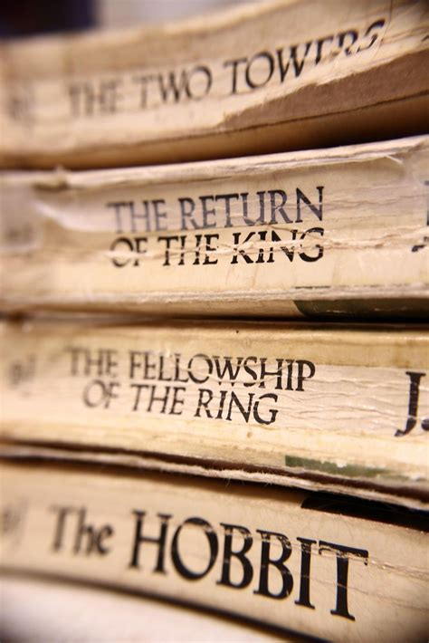 with this ring books j r r tolkien books worth reading