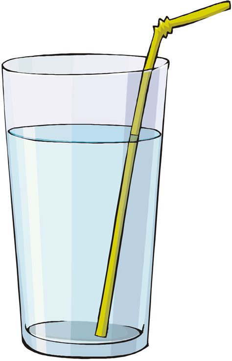 glasses clipart water clipart drinking glass pencil and in color water