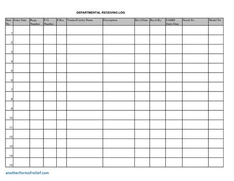 daily inspection report template cool best s of receiving