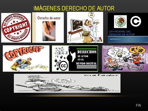 imagenes no realistas con autor derecho de autor monografias com
