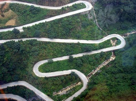 The Road To Beyatch Land Is And Winding 2 by What Does This Photo Tell You About Roads