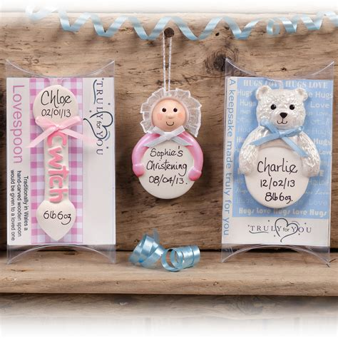 Unique Handmade Baby Gifts - get ready for the baby boom with beautiful gifts