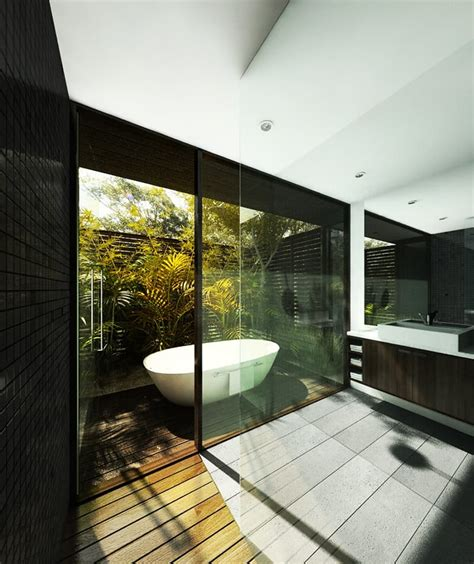 wild bathrooms 35 ideas of outdoor bathrooms that go into the wild part 1 designrulz