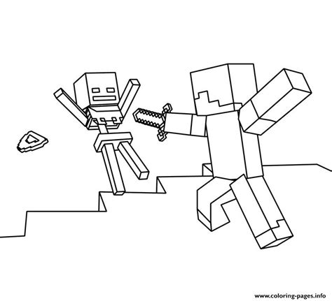 printing in coloring book mode roblox vs minecraft coloring pages printable