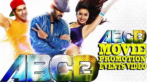 film india terbaru abcd abcd 2 movie 2015 full movie promotion events varun