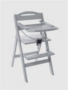 chaise haute en bois vertbaudet magicpouss pu 233 riculture