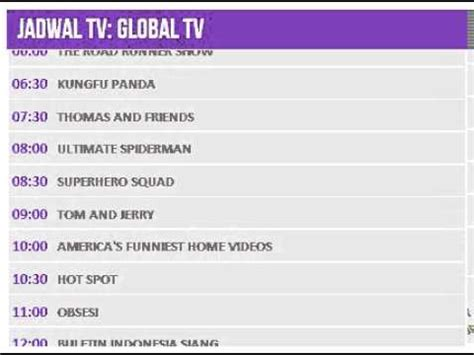jadwal film enigma net tv watch jadwal film global tv hari minggu stream in english