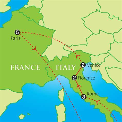 best car rental italy map of europe within australia mapseta
