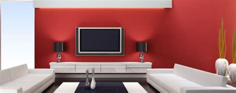 Can You Hang A Flat Screen Tv A Fireplace by How To Hang A Flat Screen Tv Without Any Wires Popping Out