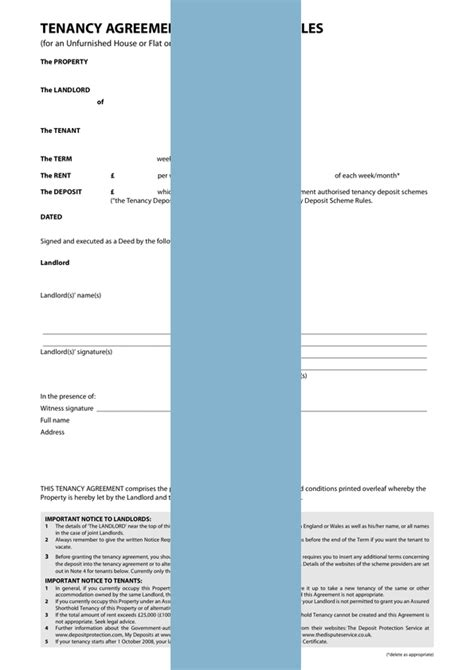 free shorthold tenancy agreement template uk free tenancy agreement template uk tenancy agreement