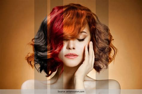 spring hair colours n styles hair color trends for spring 2016 that are worth a try