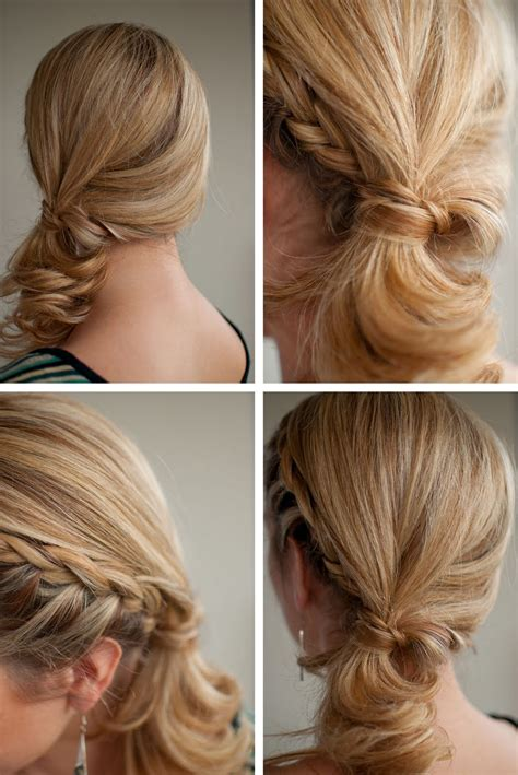 hairstyle ideas ponytail 40 ponytail hairstyles ideas for all age women magment