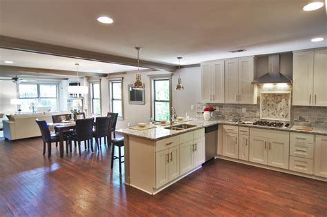 atlanta kitchen remodeling green river builders