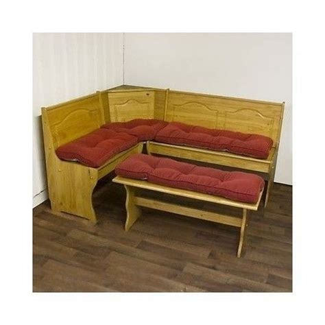 corner bench cushions breakfast nook cushion 4 bench corner dining booth pillow