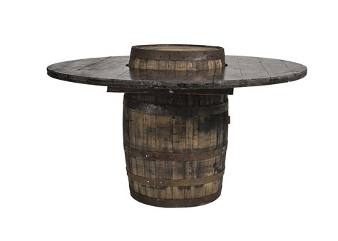 whiskey barrel table and chairs tables chairs all occasions rentals