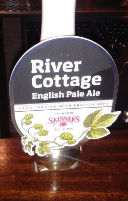 skinner s collaborates with river cottage on all