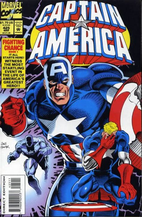 captain america l shade captain america vol 1 425a fighting chance part 1