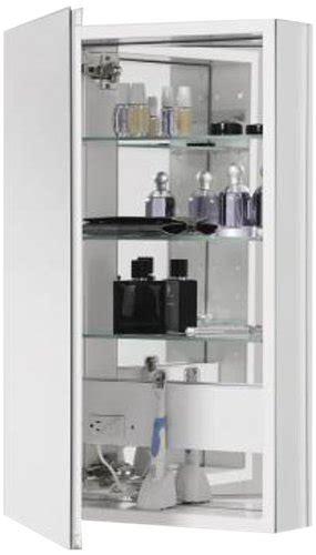 Robern Medicine Cabinets Canada Robern Cb Plm2030wble Pl Series Left Side Flat Bevel