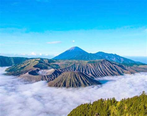 Mount Bromo Tour Package ? BROMO EAST JAVA
