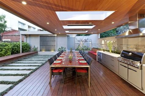 backyard entertainment designs outdoor kitchen design ideas get inspired by photos of
