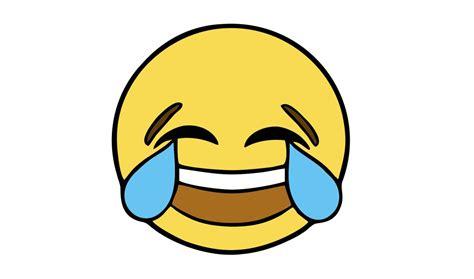 imagenes de emojis riendo como dibujar al emoji llorando de risa de whatsapp paso a