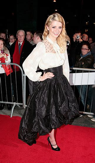 Would You Wear Mischa Bartons Clothes by How Would You Wear It Mischa Barton Popsugar Fashion
