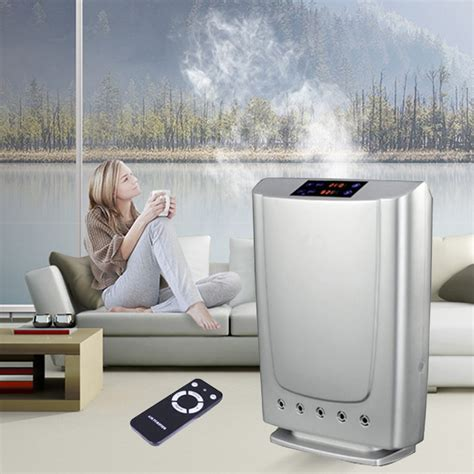 air purifier ozone plasma ionizer air purification