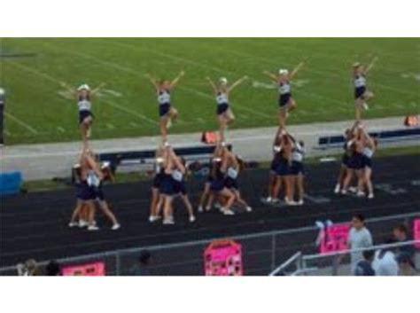 ihsa cheer sectionals oswego east high school girls cheerleading activities