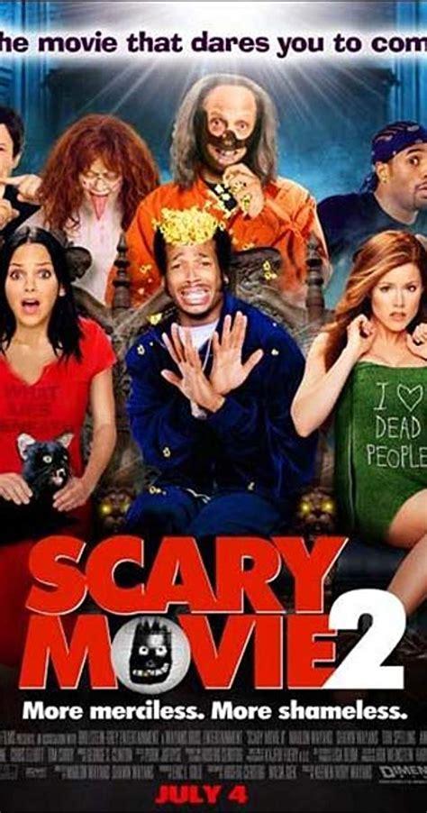 tom jackson imdb scary movie 2 2001 imdb