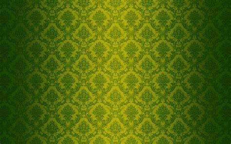 green jacquard wallpaper green damask wallpaper interiors pinterest