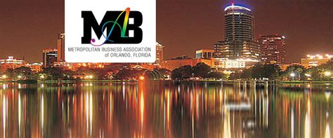 Mba Orlando by Mba Orlando S New Leadership Hotspots Magazine