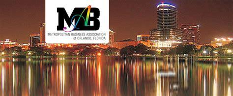 Mba Orlando Ucf by Mba Orlando S New Leadership Hotspots Magazine