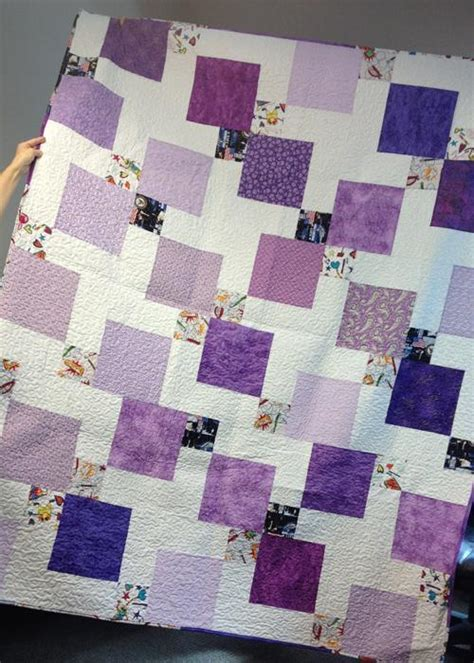 quilt pattern disappearing nine patch secret to speed the countless possibilities of one block