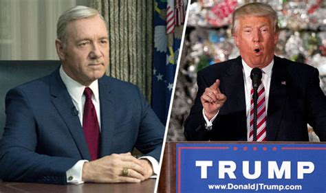 how many houses does donald trump have house of cards michael dobbs surprised by the rise of