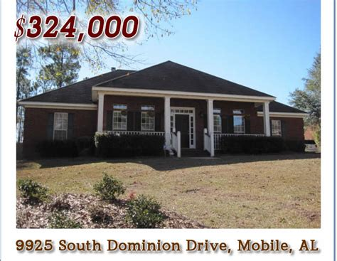 houses for sale in mobile al mobile alabama home for sale in west mobile mobile al real estate