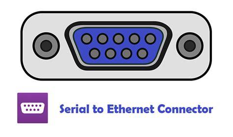 porte seriali serial to ethernet connector accedi in remoto alle porte