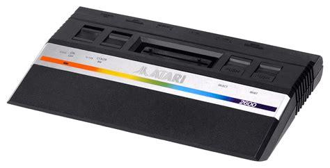 atari console the atari 2600 dusty consoles